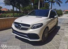 ML 2012 Panorama Look GLE 63 AMG 2018