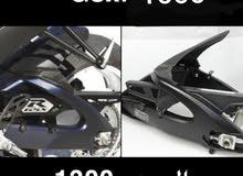للبيع شاسيه سوزكي 2008 1000cc