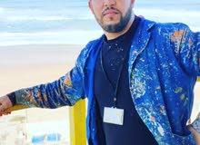 أنور المغربي