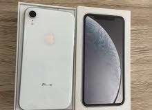 ايفون اكس ار مستعمل 64جيجا IPhone xr64G