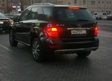 ML350 2011 single used, Bahrain purchased, for sale