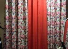 curtain saler