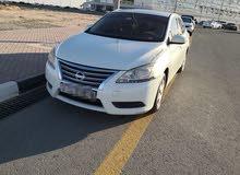 Nissan Sentra 2014 for sale urgent, last price 15,000
