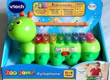 لتجار الجملة متوفر العاب اطفال جديدة ماركة vtech