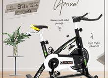 13kg flywheel spin bike / indoor cycle