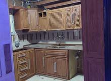 مطبخ البيت الحديث