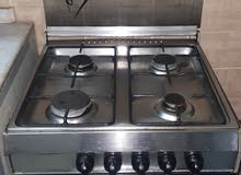 for sale Gas cooker With Built In Oven
