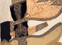 لبسة عمانية مطورة راقية