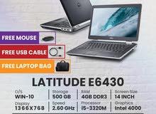 Dell Latitude e6430 (Core i5) - FREE Delivery Nationwide – [FIXED PRICE]