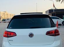 Volkswagen Golf GTI (GCC)