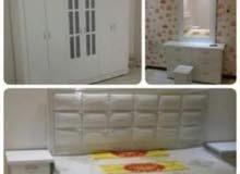 غرف نوم جديدة جاهزة مع التوصيل ب1800ريال