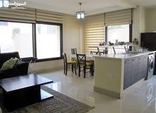 عرض رقم 5983 - شقة مفروشة في منطقة عبدون - 90م