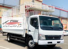 ميتسوبيشي شاحنة 3.5 طن شاصي الطويل للبيع