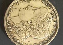 dollar american