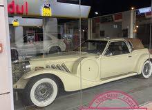 Ford Zimmer Golden Spirit model 1982 -
