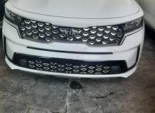 سيارة كيا سورنتو 2021 للبيع