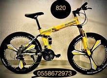 دراجات هوائية سياكل رياضية
