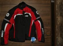 cuber jacket