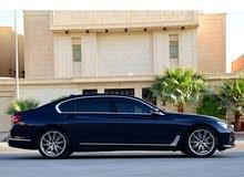 بي ام دبليو 730 BMW luxury فل 2019