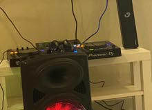 the now DJ