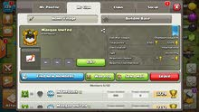 Clash Of Clan - 18 Level Clan For Sale