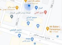 مشاركة سكن _ قطعة 3 _ شارع حبيب مناور