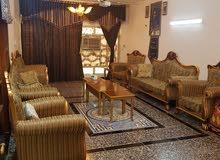بيت للبيع مساحة 300 متر في بغداد حي المعلمين