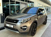 Land Rover Discovery Sport 2015 for Sales