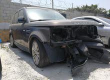 Range Rover Sport Luxury 2011 salvage-12600$