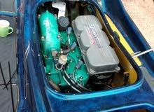 محرك موتو بحر كوزاكي 1101