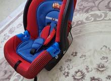 مقعد سيارات اطفال ماكوين
