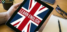 Fluent and experienced English teacher available for tuition 50211792