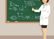 معلمة فيزياء متخصصة( المستقلة)
