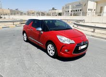 Citroen DS3 / 2012 (Red)