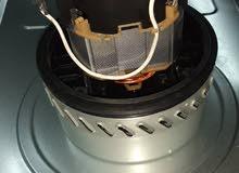 محرك مكنسة كهربائية الأستطاعة 1800W
