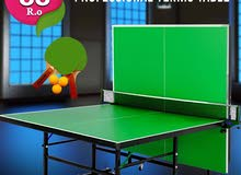 Royal : VIP Color indoor Tennis Table For Sale