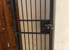 باب حماية شقة