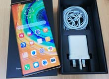 clean phone with full box and warranty available
