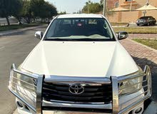 Toyota Hilux 2014 Double Cabin