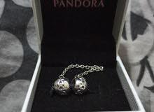 Negotiable unused pandora charms
