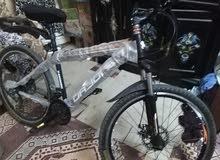 دراجة كوبرا هوائية جديدة للبيع ذات السبع سرعات