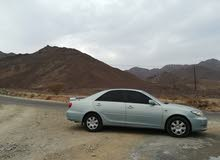 190,000 - 199,999 km mileage Toyota Camry for sale