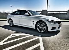 BMW440i 2019