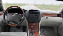 Used condition Lexus LS 2002 with 20,000 - 29,999 km mileage