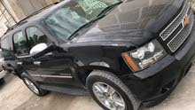 Automatic Black Chevrolet 2009 for sale