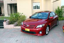 Toyota Other car for sale 2013 in Suwaiq city