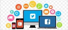 مسوق الكتروني محترف على منصات التواصل الاجتماعي خبرة 4سنوات