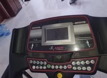 new treadmill with bill