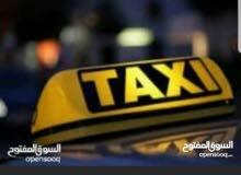 مطلوب سائق عدد 2 أو نهار كامل لضمان تكسي طبعة حرة عمان صباحي ومسائي