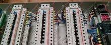 كهرباء منازل